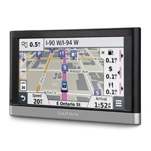GPS Garmin Nuvi 2597LM 45 Países Europa