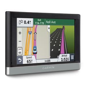 GPS Garmin Nuvi 2467LM Europa Occidental
