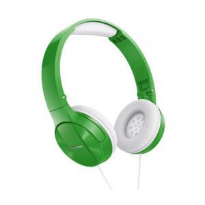 Cascos Pioneer SE-MJ503 Verde