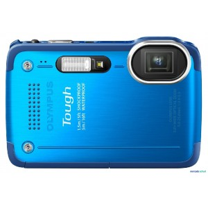 Olympus TG630 iHS azul