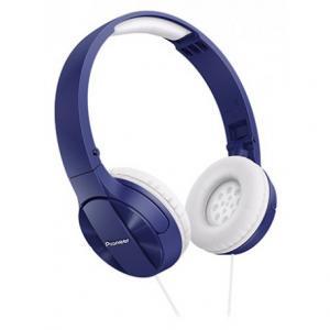 Cascos Pioneer SE-MJ503 Azul