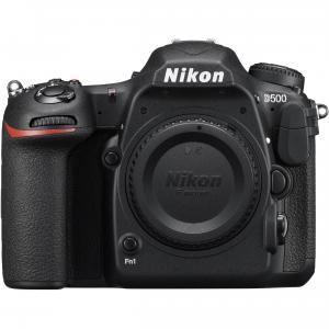 Cámara Réflex Nikon D500 Cuerpo