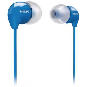 Auriculares Philips SHE3590 Azul