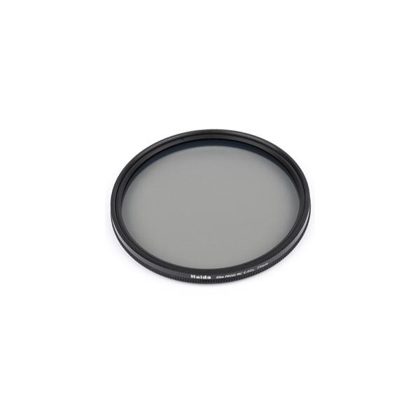 Filtro Haida Slim PROII multicapa Circular Polarizado 62mm
