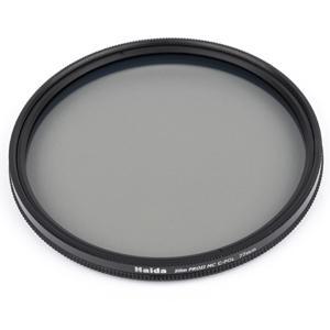 Filtro Haida Slim PROII multicapa Circular Polarizado 82mm