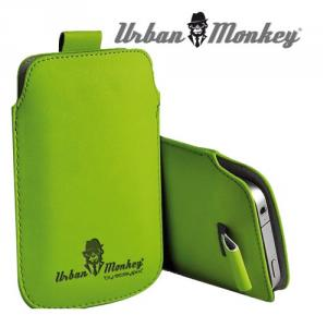 Funda Urban Monkey EP51 verde