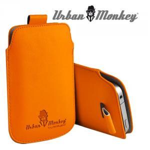 Funda Urban Monkey EP51 naranja