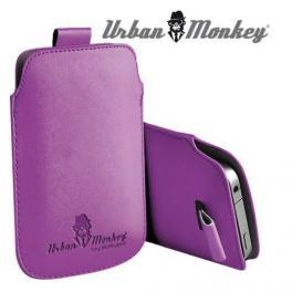Funda Urban Monkey EP51 lila