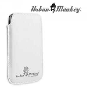 Funda Urban Monkey EP51 blanco
