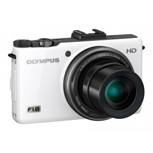Olympus XZ-1 blanca