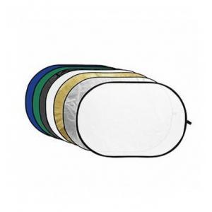 Reflector 7 en 1 de 60 x 90 cm