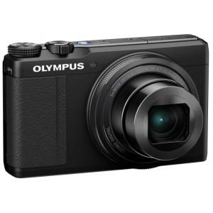 Olympus XZ-10 iHS negra