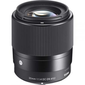 Sigma 30mm F1.4 DC DN Contemporary para Sony