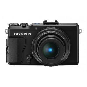 Olympus XZ-2 iHS negra