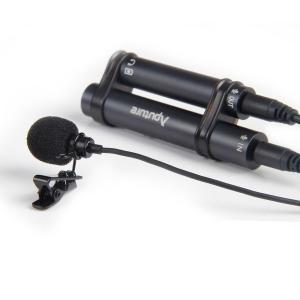 Micrófono de solapa Aputure A.Lav