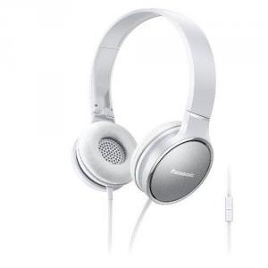 Cascos Panasonic RP-HF300 Blanco