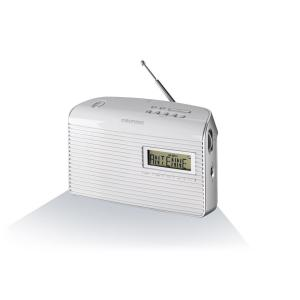 Radio Grundig Music 61 Blanco