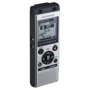 Grabadora de voz digital Olympus WS-852