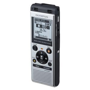 Grabadora de voz digital Olympus WS 806
