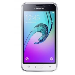 Samsung Galaxy J1 2016 SMJ120H Blanco