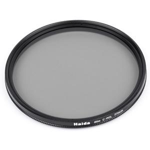 Filtro Haida Circular Polarizado Slim (CPL) 77mm