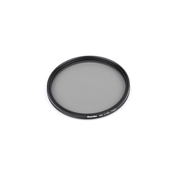 Filtro Haida Circular Polarizado Slim (CPL) 62mm