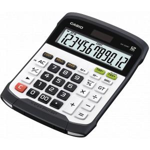 Calculadora Casio WD-320MT Blanca