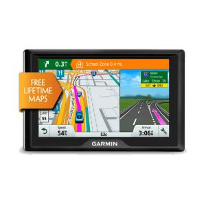 GPS Garmin Drive 40 LM Europa Occidental