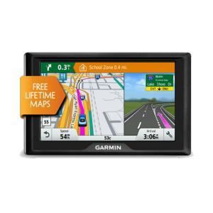 GPS Garmin Drive 50 LM Europa del Sur