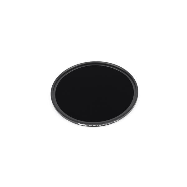 Filtro Haida PROII Multicapa ND3.0 (1000x) 72mm