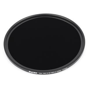 Filtro Haida PROII Multicapa ND3.0 (1000x) 52mm