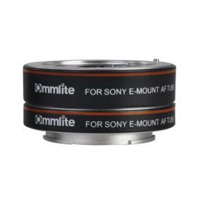 Tubo de extension Commlite CM-MEAFSMII para Sony NEX