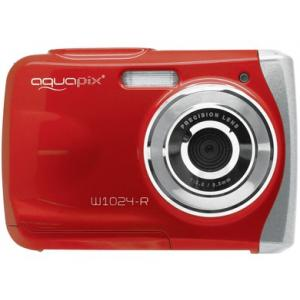 Aquapix W1024 Splash Roja