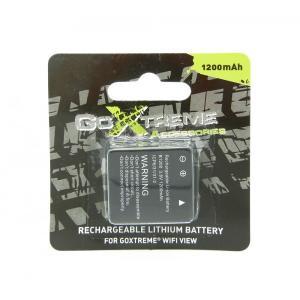 Batería original para GoXtreme WiFi View