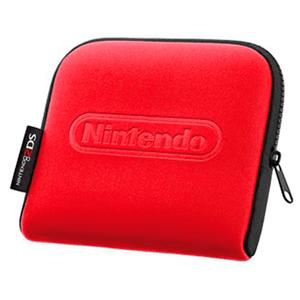 Funda Nintendo 2DS Roja