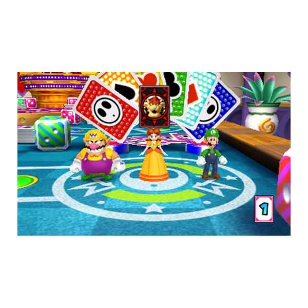 Juego Nintendo 3ds Mario Party Island Tour