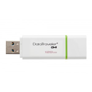 Pen Drive Kingston 128GB DataTraveler G4