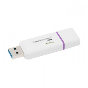 Pen Drive Kingston 64GB DataTraveler G4