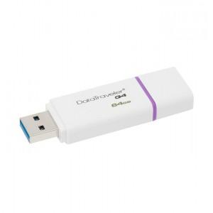 Pen Drive Kingston 64GB DataTraveler G4