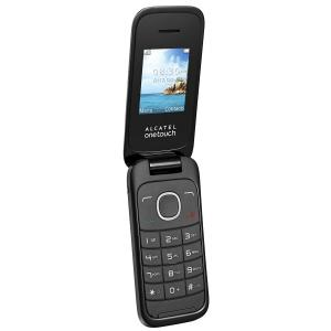 Alcatel One Touch 1035D Blanco