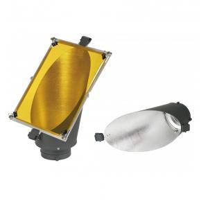 Metz kit de reflector de fondos BG-18
