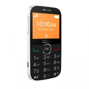 Alcatel One Touch 2004C Blanco