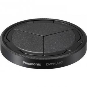 Tapa Automática para Panasonic Lumix DMC-LX5