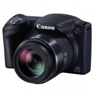 Canon Powershot SX410 IS Negra