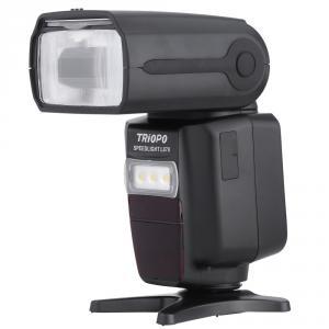Triopo Flash Dual para Canon
