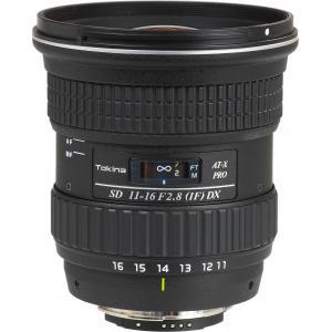 Tokina 11-16mm f2.8 ASPHERICAL AT-X PRO DX para Canon