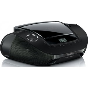 Reproductor de CD Philips AZ1837