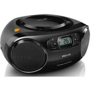 Reproductor de CD Philips AZ320