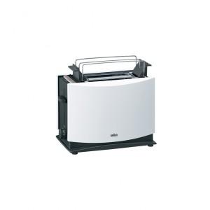 Tostadora Braun HT450 blanco