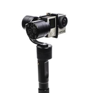 Estabilizador Z1 Evolution para cámaras de acción